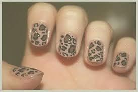 ideas para uñas cortas