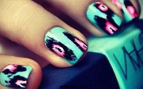 ikat uñas