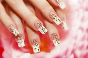 Como pulir tus uñas