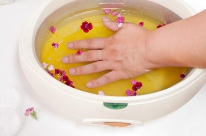 Como hidratar tus uñas en casa