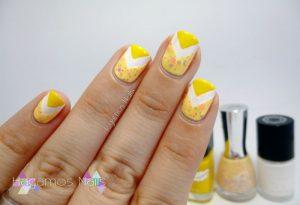 unas-en-amarillo-esmalte