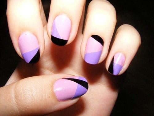 unas-violeta-decoracion